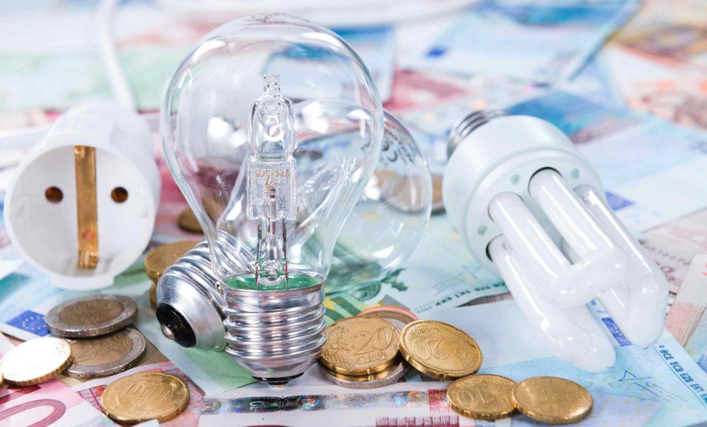 Comercializadora eléctrica del mercado libre