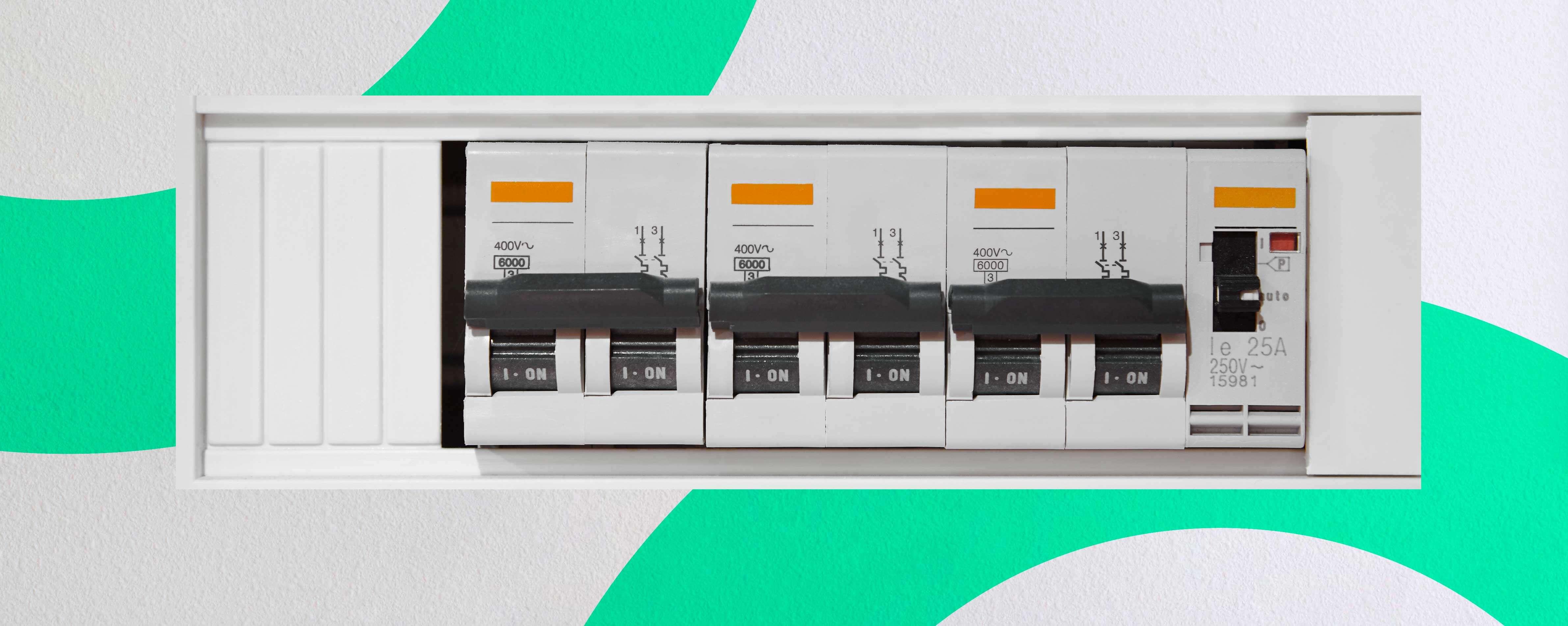 Interruptor de control de potencia (ICP)