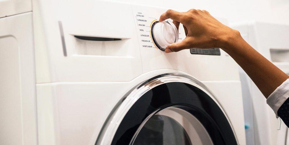 Ajustando los electrodomésticos para ser más eficientes