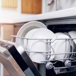 Buenas prácticas de uso para tu lavavajillas