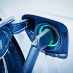 Los puntos de recarga para coche eléctrico