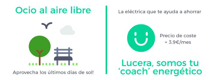 Ahorrar en Otoño - buenas prácticas - Ocio aire libre y coach energético