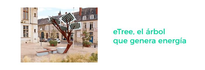 innovación fuentes de energía renovables - etree