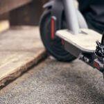 El patinete eléctrico, una nueva forma de movilidad sostenible urbana