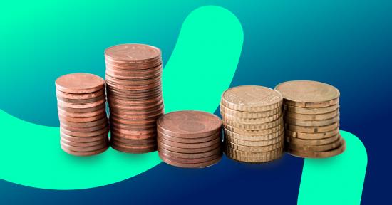 Céntimos de euro