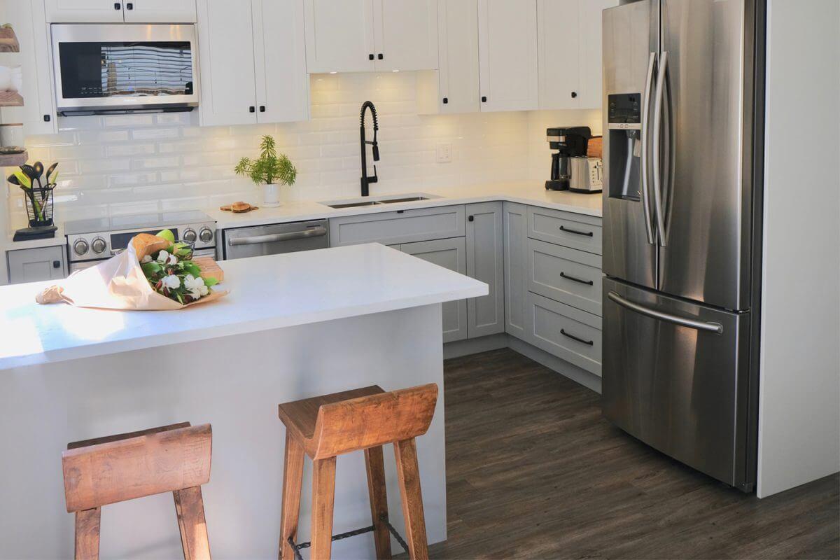 ¿Sabes cuánto consumen tus electrodomésticos?