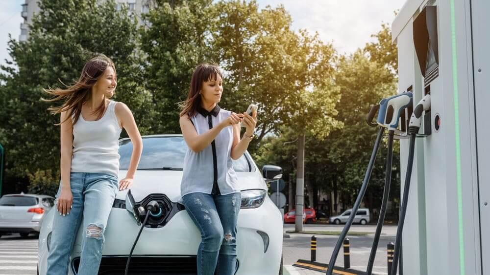 Vehículo híbrido vs vehículo eléctrico