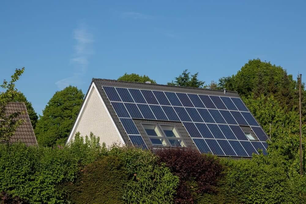 Placas solares en tu vivienda